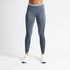 Vanquish Women's Sculpt Navy Seamless Leggings