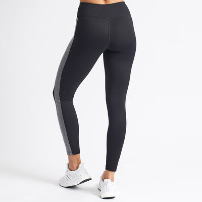 Vanquish Women's Affinity Black Leggings