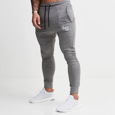 VQ Exodus Ash Grey Tapered Bottoms