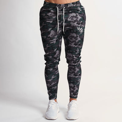 Vanquish Urban Camo Tricot Strike Tapered Sweatpants