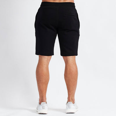 Vanquish Warm Up v2 Black Shorts