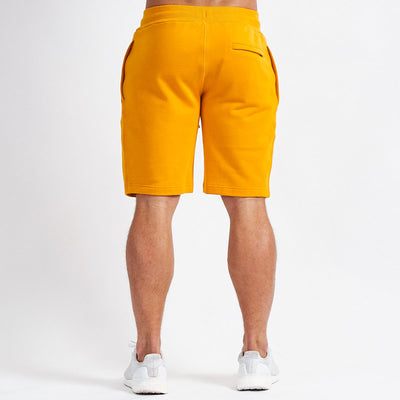 Vanquish Warm Up v2 Yellow Shorts