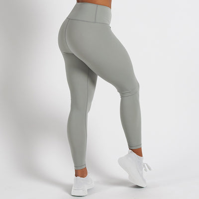 Vanquish Radiate Women's Grey Essential Leggings