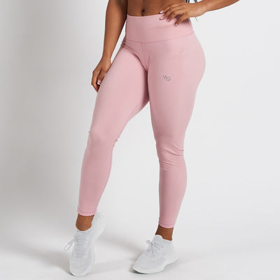 Vanquish Radiate Women's Pink Essential Leggings
