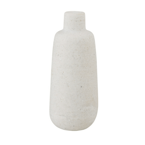Incu Vase Small White - My House Needs....