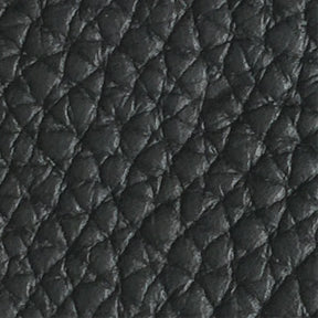 LIN8 French taurillon leather. Luxury leather goods made in Australia