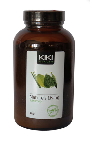 Kiki Superfoods Powder