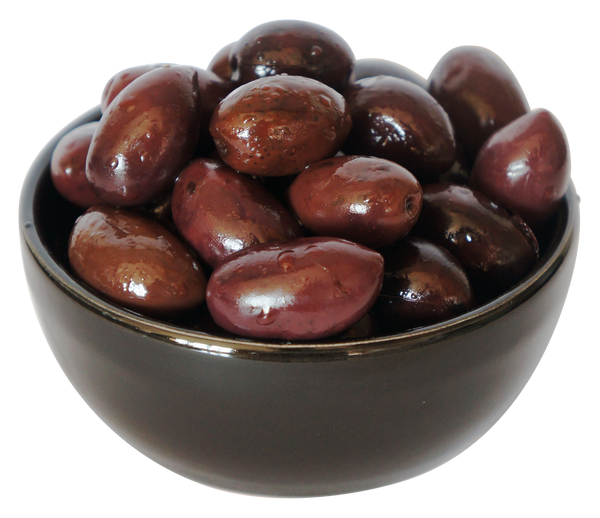 Black Kalamata Olives Sparta The Raw Greek