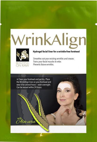 WrinkAlign Forehead Liners