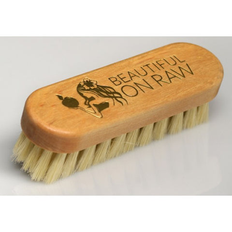 Beautiful on Raw Facial Brush for Glowing Complexion