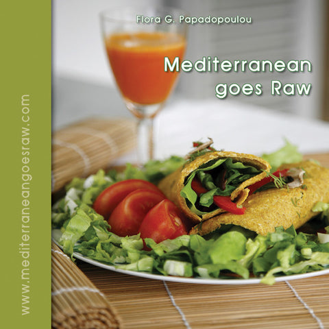 Mediterranean Goes Raw
