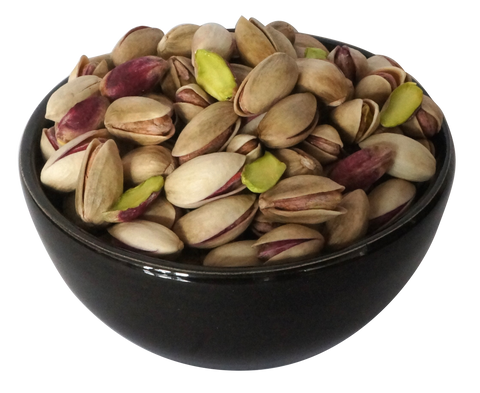 Raw Unsalted Pistachios