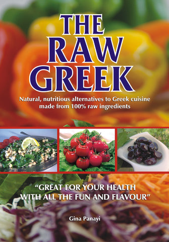 The Raw Greek Book