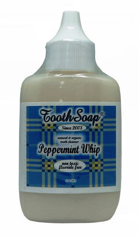 Toothsoap Whip