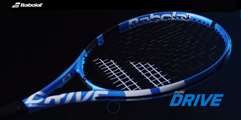 A Review of the Babolat Pure Drive (2018) Tennis Racquet