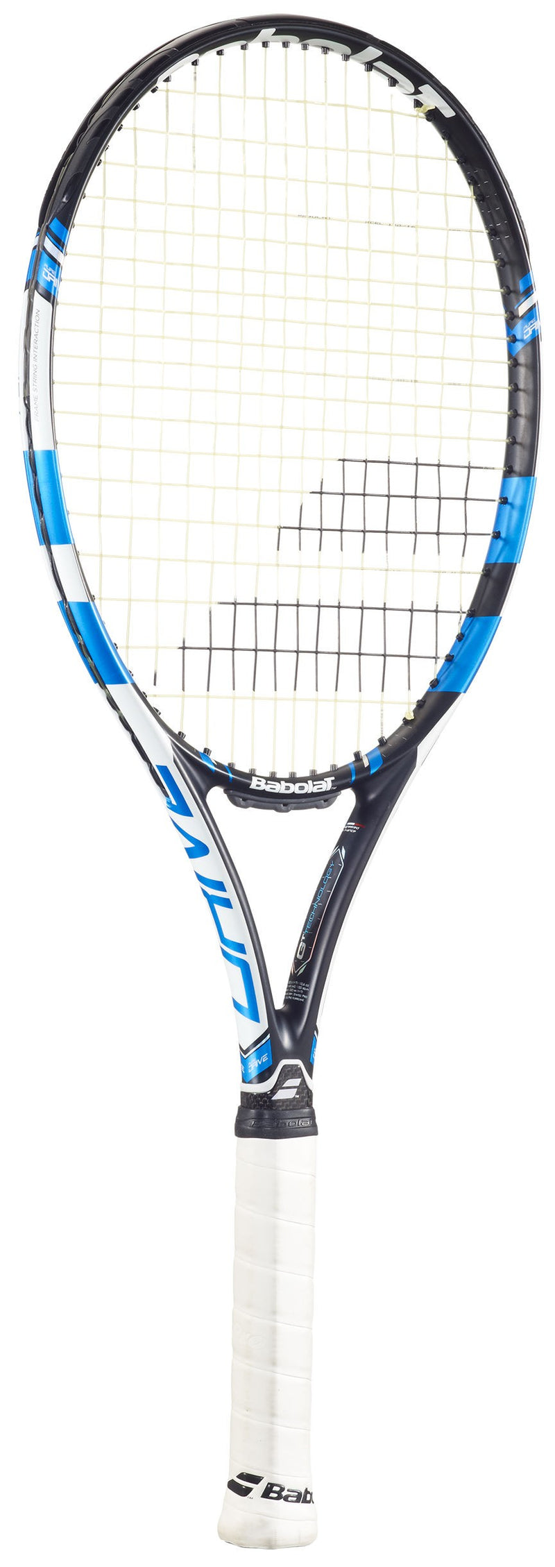 A Review of the Babolat Pure Drive Tennis Racquet