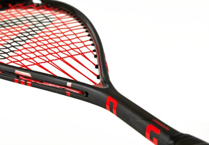 Salming PowerRay Squash Racquet