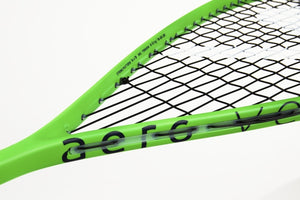 Salming Cannone Squash Racquet