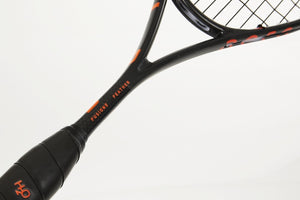 Salming Fusione Feather Squash Racquet