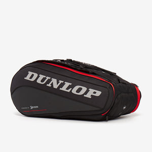 Dunlop Tac CX Performance 15RKT Thermo (Black/Red) Back