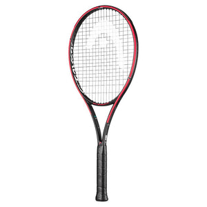 Head Graphene 360 + Gravity Lite Tennis Racquet - Red Side