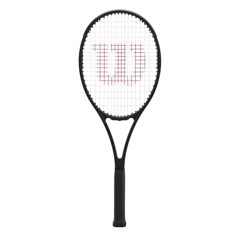 Wilson Pro Staff 97 v13 Tennis Racquet - Throat