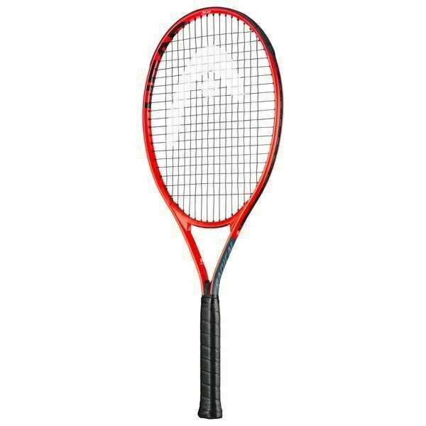 Head Radical Junior Series 2020 Tennis Racquets - 26