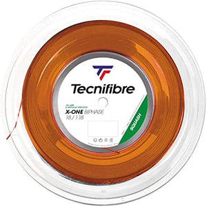 Tecnifibre X-ONE Biphase 18 Squash String Reel