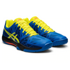 Asics Gel Fastball 3 Lake Drive Sour Yuzu Men's Indoor Court Shoes
