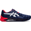 Asics Gel-Resolution 8 Peacoat / White Men's Tennis Shoes