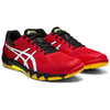 Asics Gel Blade 7 Speed Red/White Mens Indoor Court Shoes