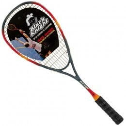 Black Knight Graphite Junior Squash Racquet