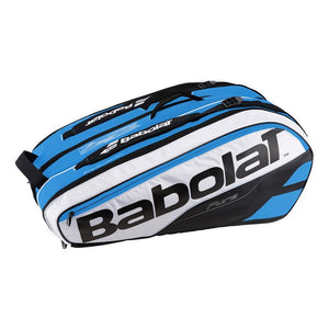 Babolat Pure Blue White 12-Pack Racquet Bag