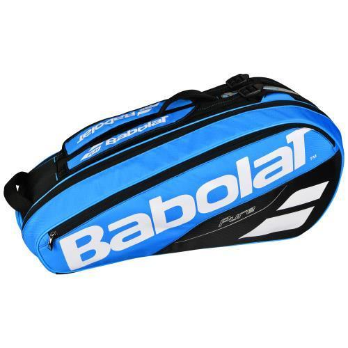 Babolat Pure Line 6 Pack Blue Tennis Bag