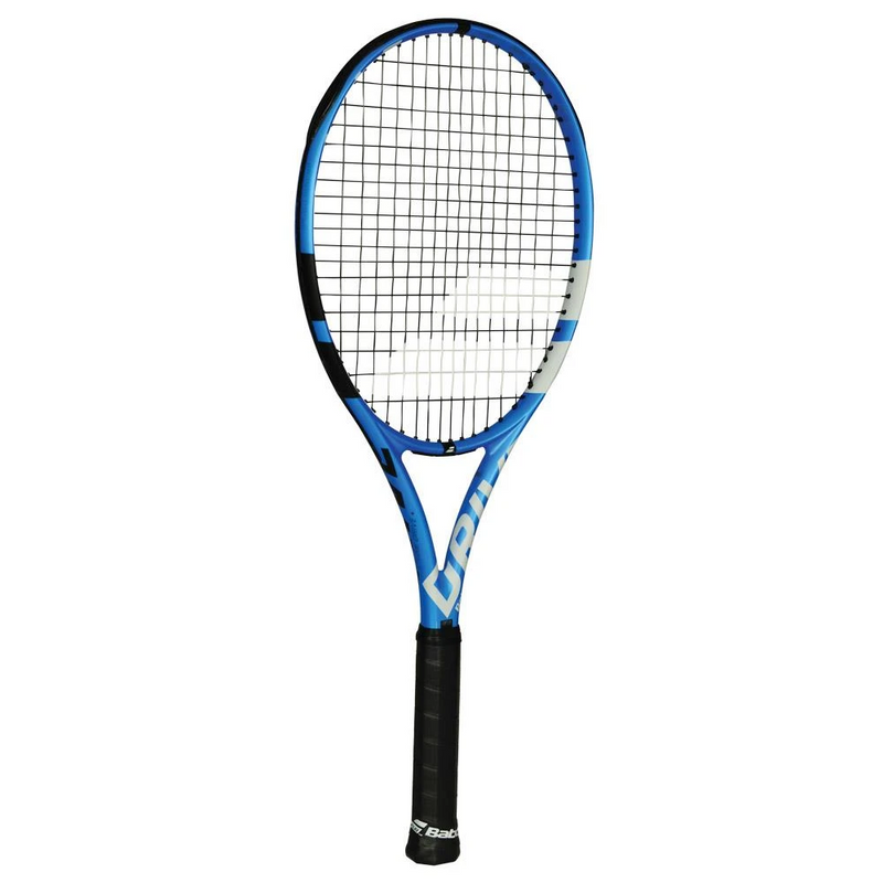 Babolat Pure Drive Plus Tennis Racquet - Side