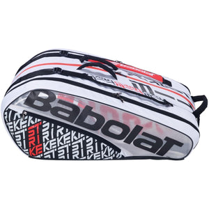 Babolat Pure Strike 12 Racquet Bag - Side