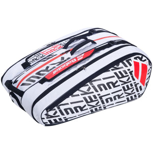 Babolat Pure Strike 12 Racquet Bag - Other Side