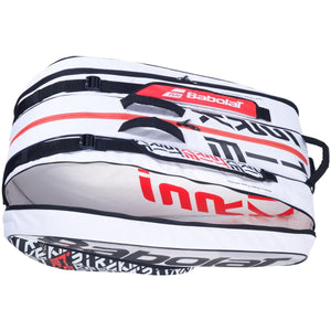 Babolat Pure Strike 12 Racquet Bag - Top