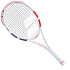 "Babolat Pure Strike Jr 26"" Tennis Racquet - Side"