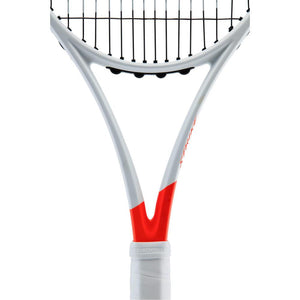 "Babolat Pure Strike Jr 26"" Tennis Racquet - Throat"