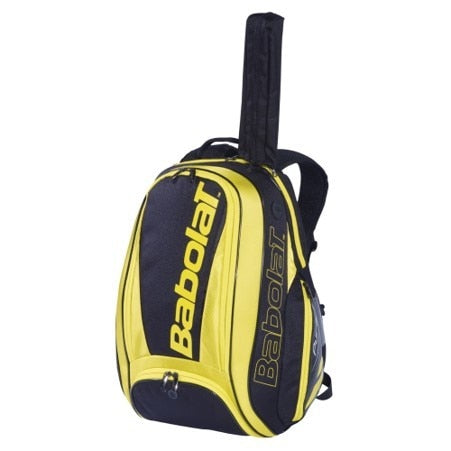 Babolat Pure Aero Backpack Yellow/Black 2019
