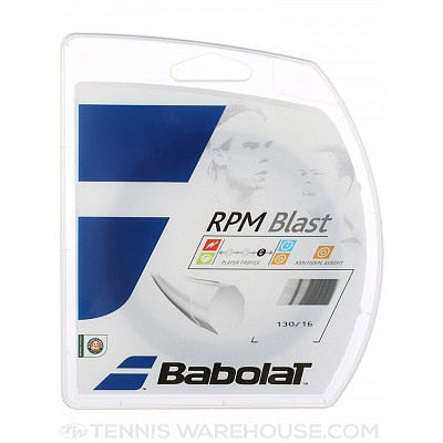 Babolat RPM Blast 16g Tennis String Set