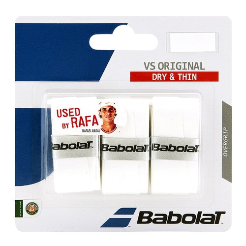 Babolat VS Overgrip 3-Pack