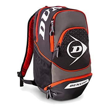 Dunlop Performance Red Backpack - Front