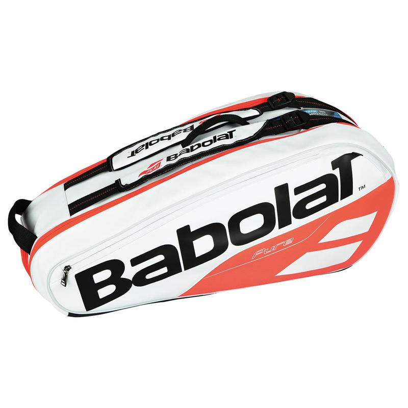 Babolat Pure Strike 6 Racquet Tennis Bag