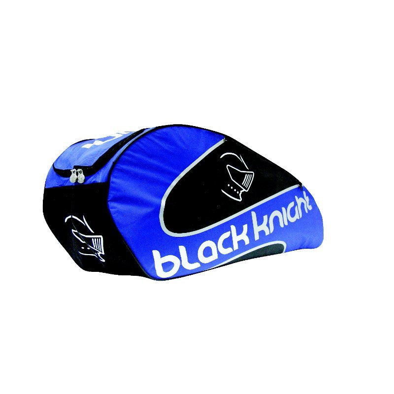 Black Knight Double Racquet Gear Bag