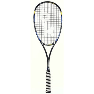 Black Knight Hex Phenom Squash Racquet