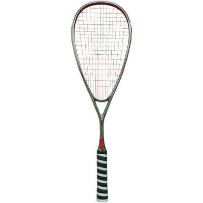 Black Knight Quicksilver nXs Squash Racquet