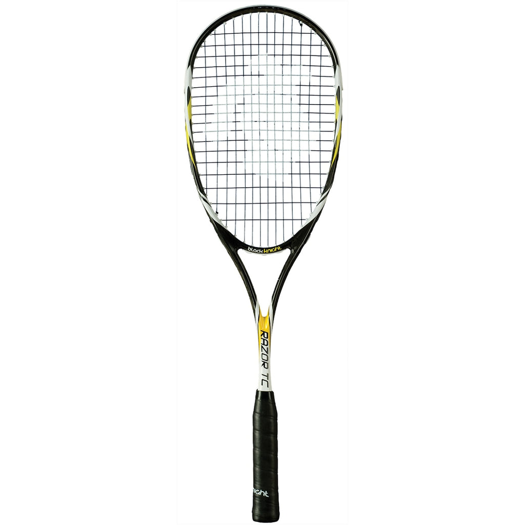 Black Knight Razor TC Squash Racquet