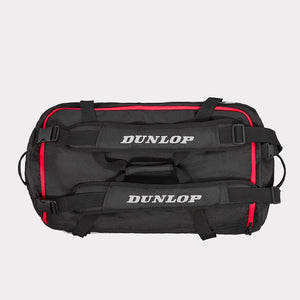 Dunlop CX Series Holdall Black/Red Tote Bag - Top